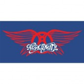 Aerosmith Licensed Beach Towel