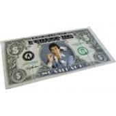 Scarface Money Licensed Beach Towel