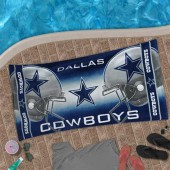 Cowboys New NFL Sports Beach Towel