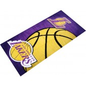 Lakers NBA Sports Beach Towel