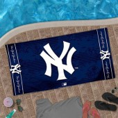 New York Yankees New MLB Sports Beach Towel
