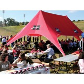 KD StarTwin 685 Canopy Tent