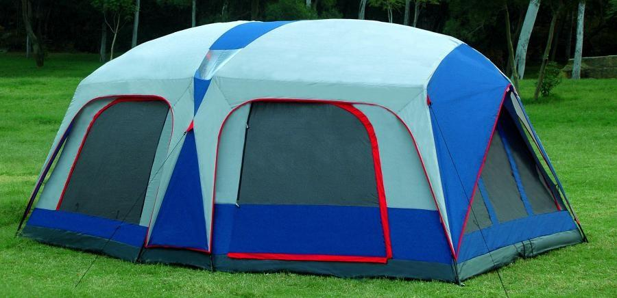 Tents for C&ing & Extra Extra! Large Tents for Sale!