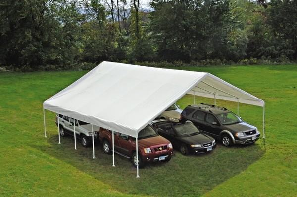 Large Commercial Tents & Extra Extra! Large Tents for Sale!