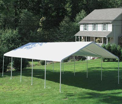 Provide a Reliable Outdoor Canopy for Your Next Event