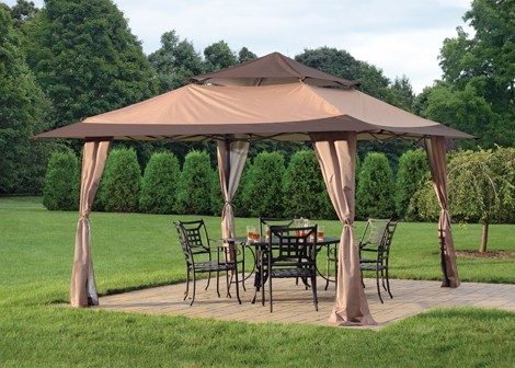 Pop-up Gazebo for outdoor