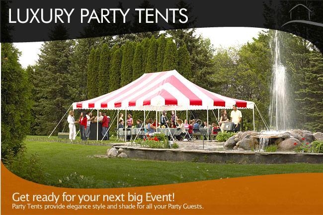 Portable Carports Luxury Party Tents ... : portable shade tent - memphite.com