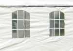 40ft Long Side Panel with French Window
