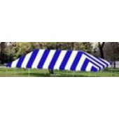Commercial Duty 10 X 10 Luxury Enclosed Event Party Tent Replacement Cover