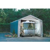 House Style RV/Boat Garage 14X42X15 Replacement Cover