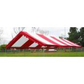 Commercial Duty 18 x 40 Luxury Party Tent Replacement Cover