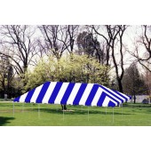 "Commercial Duty 20' X 40' / 1 5/8"" Dia. Frame Luxury Enclosed Event Party Tent"