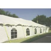 40ft X 100ft Premier Party Tent