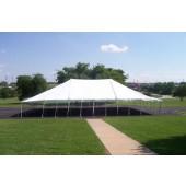 40ft X 40ft Premier Party Tent