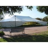 50ft X 110ft Premier Party Tent