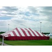 60ft X 60ft Premier Party Tent