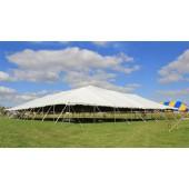 80ft X 80ft Premier Party Tent