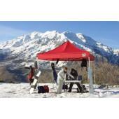 Caravan Aluma 5' X 5' Canopy with Professional Top/ 17 Color Choices