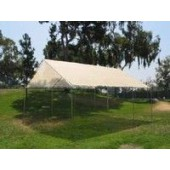 18' X 30' Commercial Duty Mesh Shade Canopy