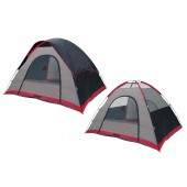 Cooper 3 Dome Backpacking Tent - 8' X 10'
