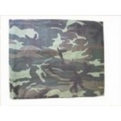 12 X 20 CANOPY COVER(CAMOUFLAGE)