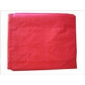 18 X 30 CANOPY COVER(RED)