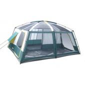 Wildcat Mountain 3 Room Camping Tent - 12' X 15'