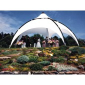 KD 30' X 30' OptiDome Party Tent
