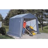 8' X 16' X 8' Peak Style Portable Garage
