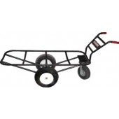 Tent & Inflatable Cart (3 Wheel)