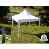 Undercover 10' X 10' Aluminium Professional Grade Pop-Up with White Top (Refurbished)