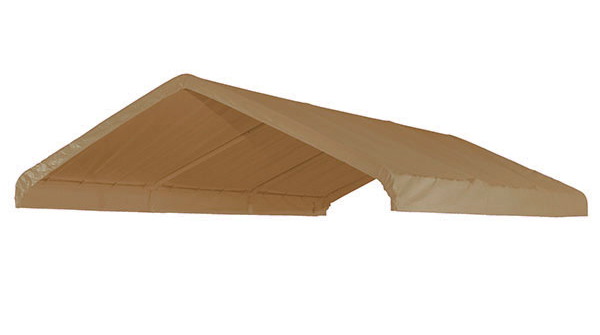 Canopy Valance Cover Beige Product Photo