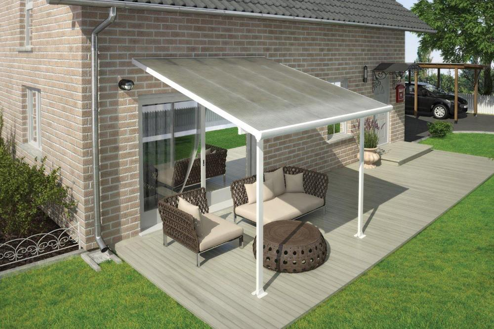 Outdoor Patio Covers Add Versatility